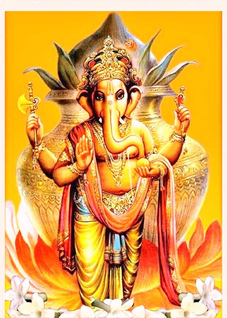 172 1723788 ganesh 3d wallpaper lord ganesha