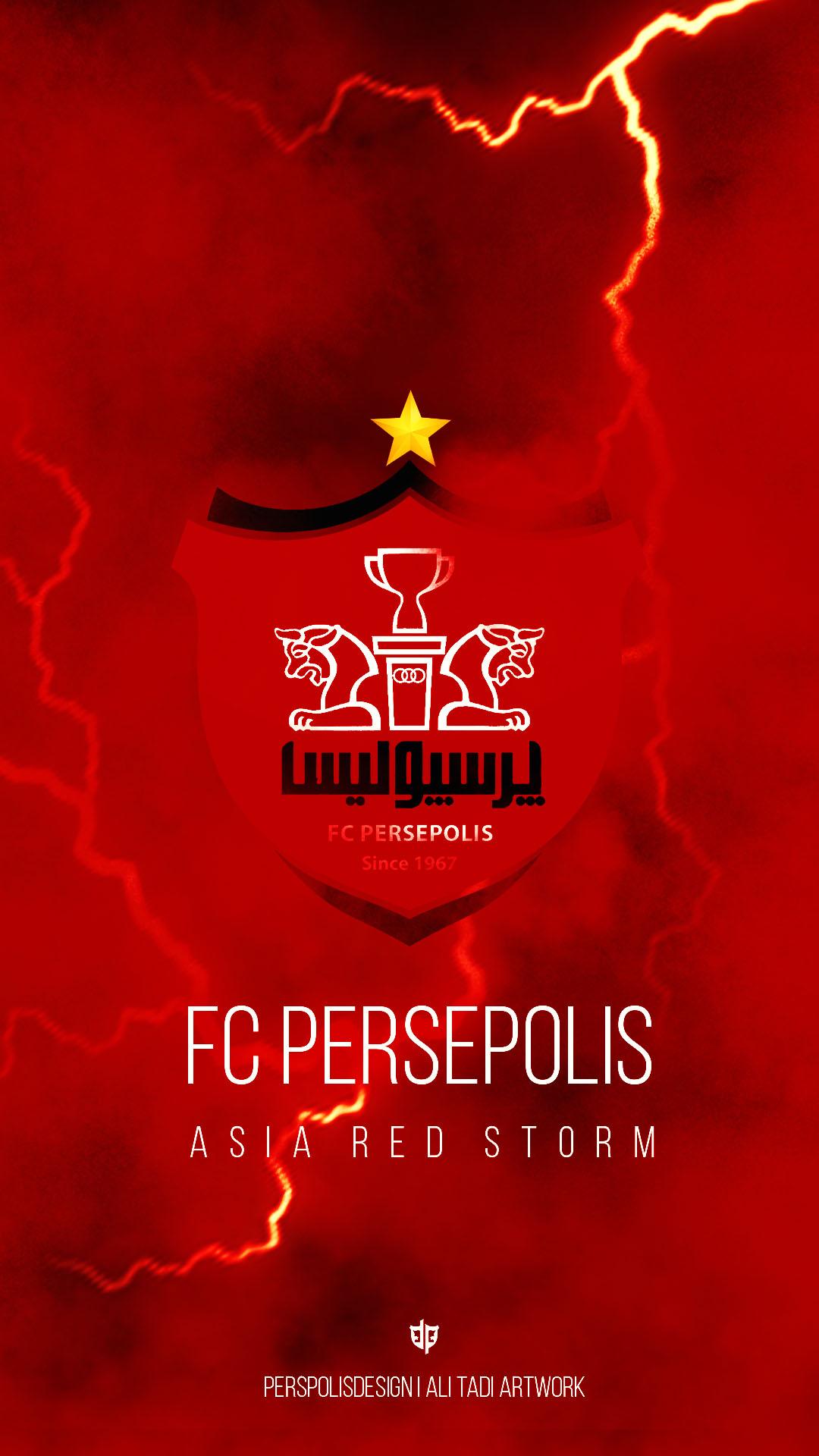 Sports Persepolis F Persepolis Fc 1724023 Hd Wallpaper Backgrounds Download
