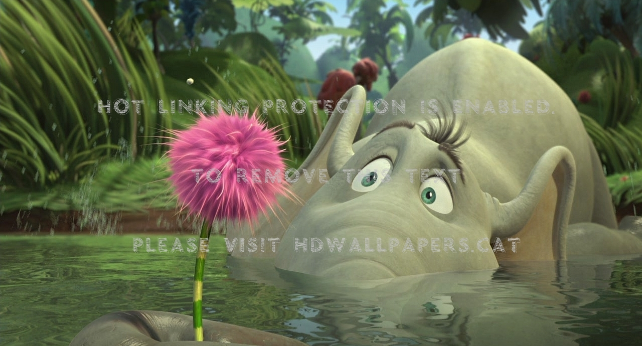 Horton Hears A Who Speck 1725781 Hd Wallpaper Backgrounds
