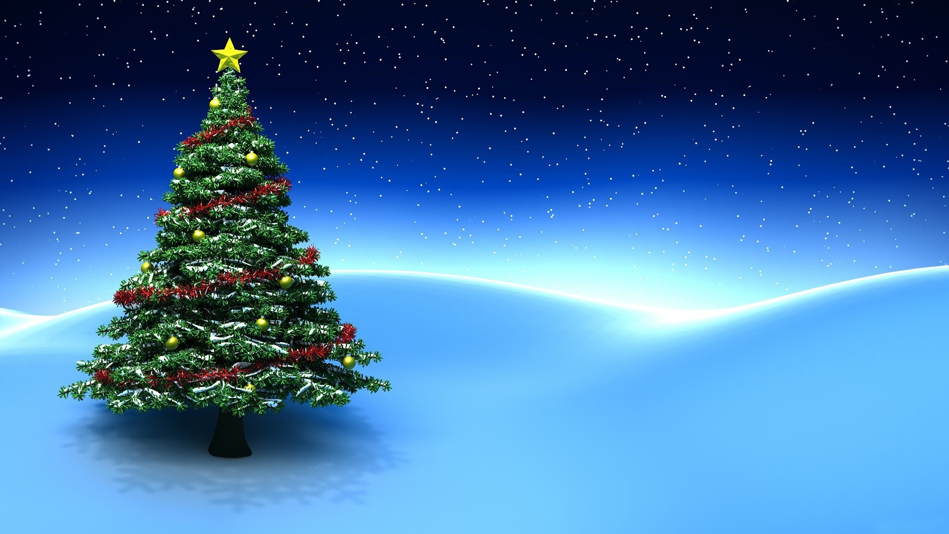 3d Holidays Christmas Wallpapers Inside Christmas Wallpaper - Merry Christmas Wishes For Colleagues , HD Wallpaper & Backgrounds