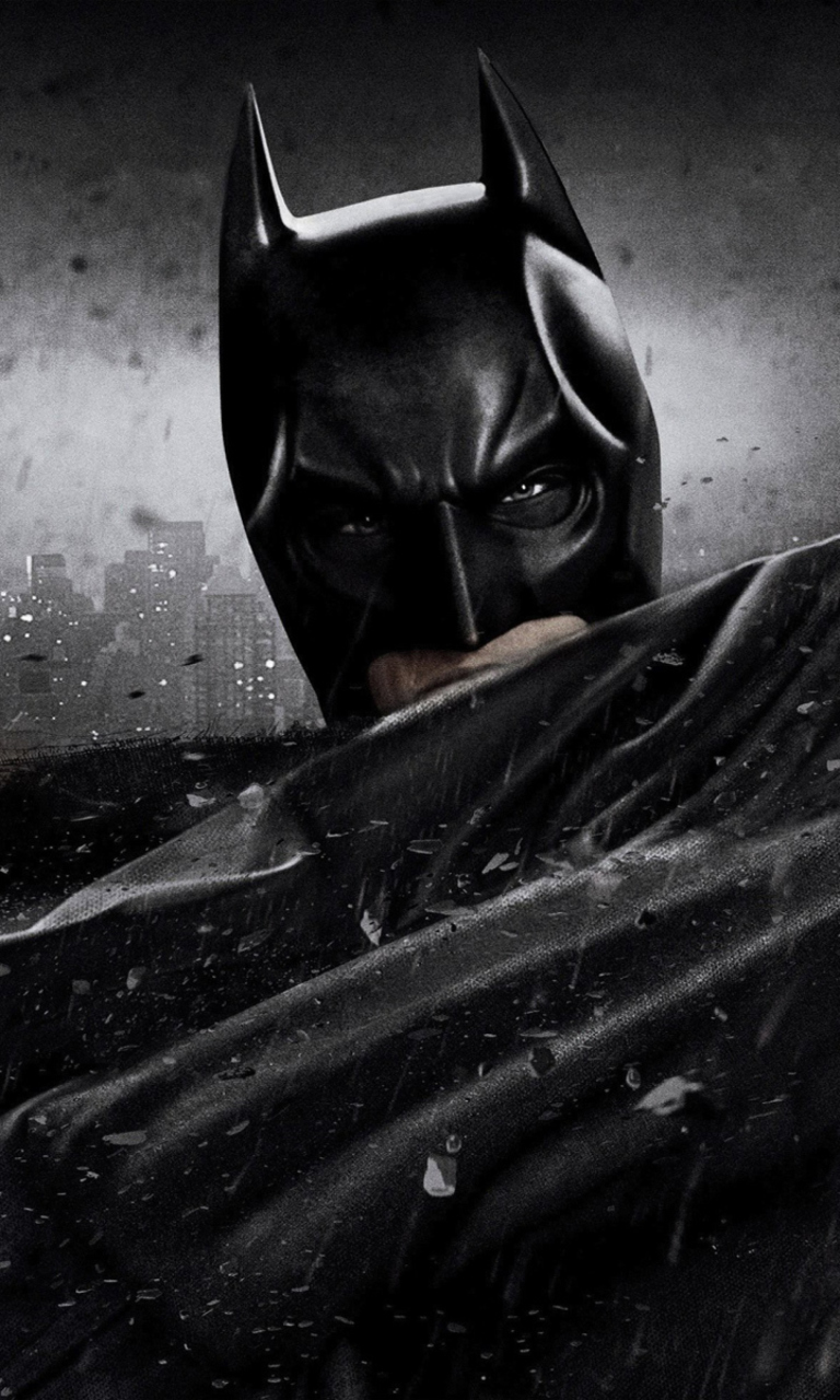 Trying To Have A Horizontal Scroll View Dynamic Pictures - Dark Knight Rises , HD Wallpaper & Backgrounds