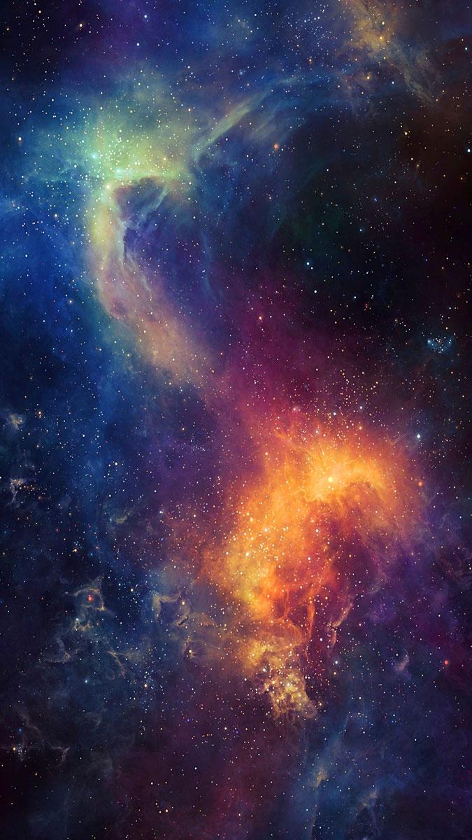Vertical Wallpapers Hd Space Galaxy Wallpaper Hd 1728138 Hd Wallpaper Backgrounds Download