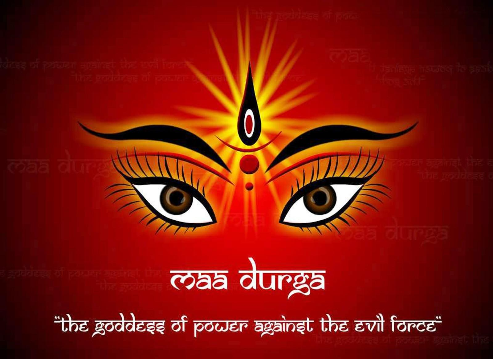 Navratri - Dp Whatsapp Happy Navratri , HD Wallpaper & Backgrounds
