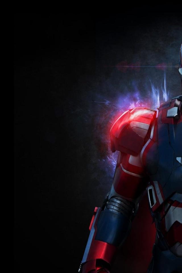 Iron Man Ultra Hd 1731987 Hd Wallpaper Backgrounds