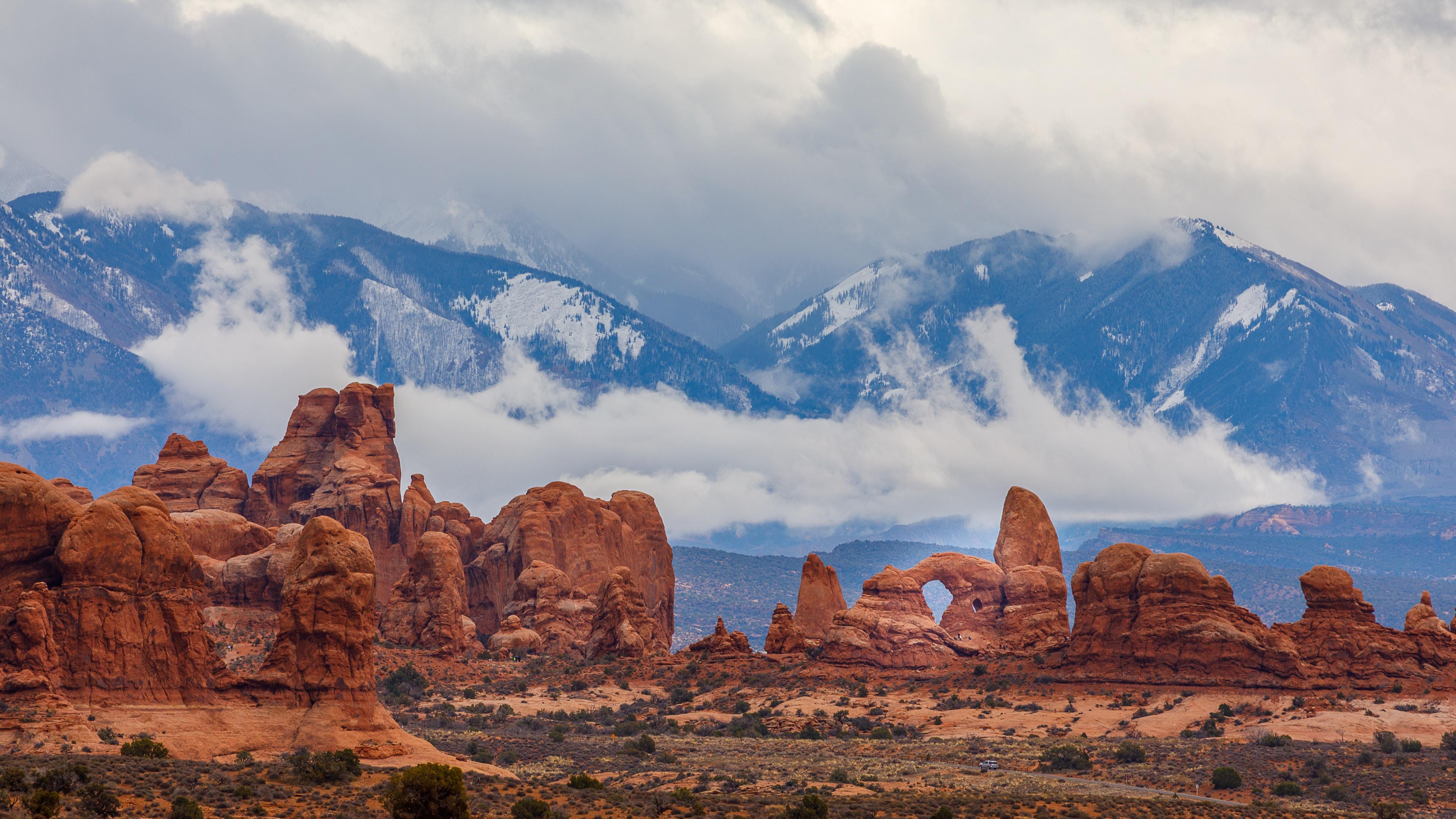 Download Original Resolution Arches National Park