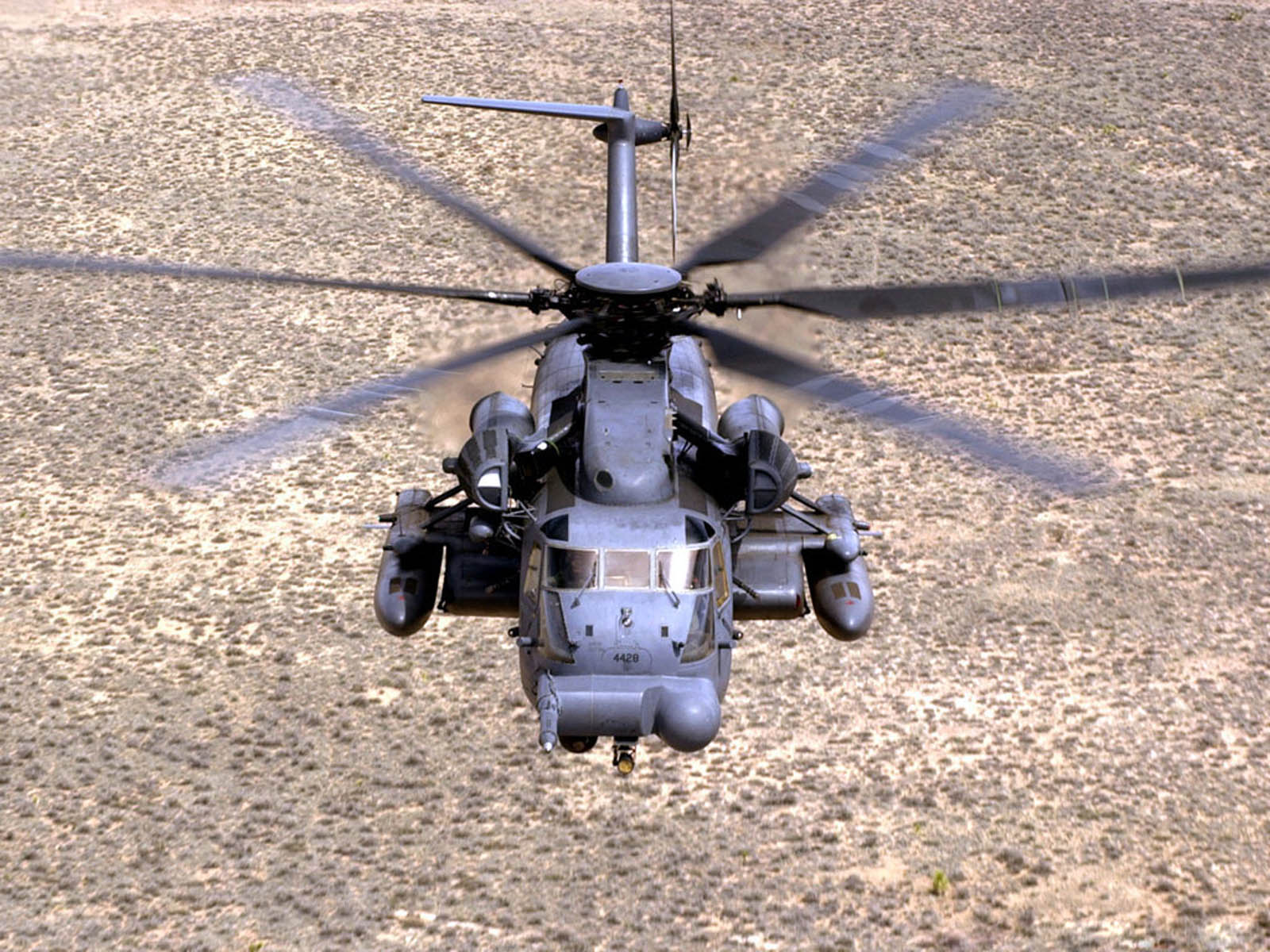 Mh 53 Pave Low Helicopter Wallpapers Military Helicopters