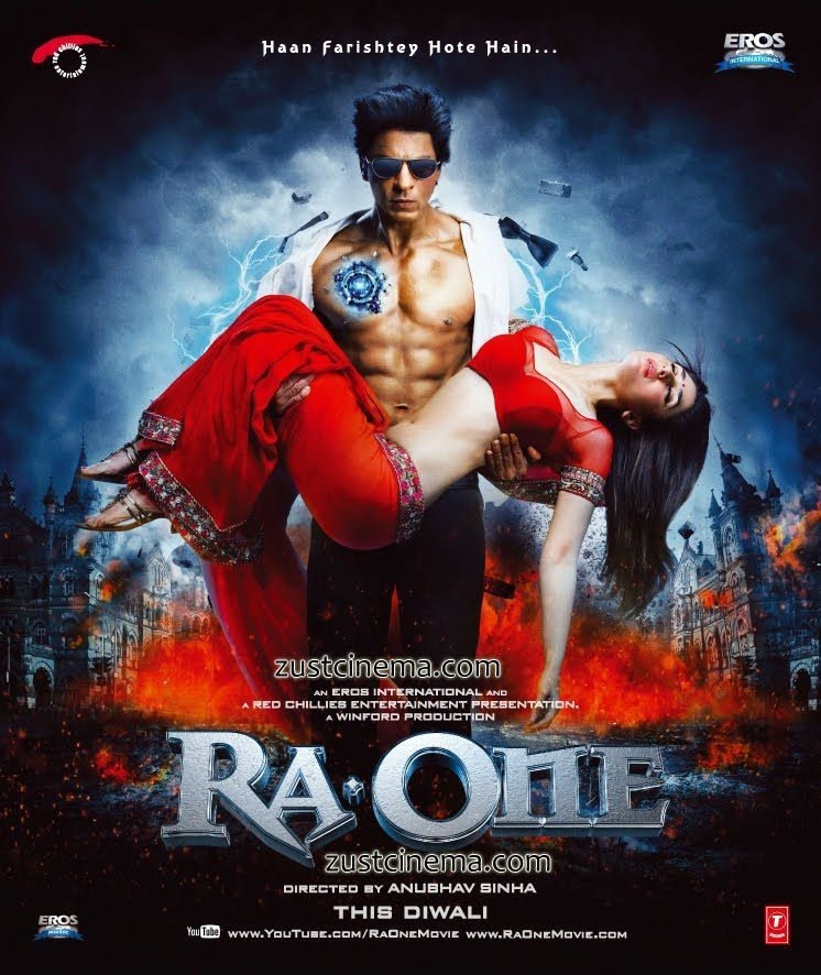 Ra Wallpaper Hd Free Wallpaper Download 1024 768 Ra Ra One Movie Poster 1737995 Hd Wallpaper Backgrounds Download