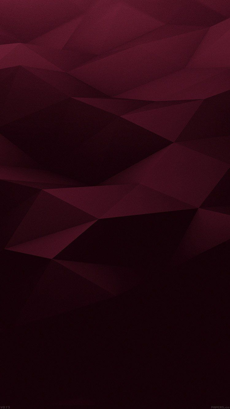 Co Vd79 Noir Red By Boris P Borisov Dark Pattern Art - Dark Red Iphone 6 , HD Wallpaper & Backgrounds