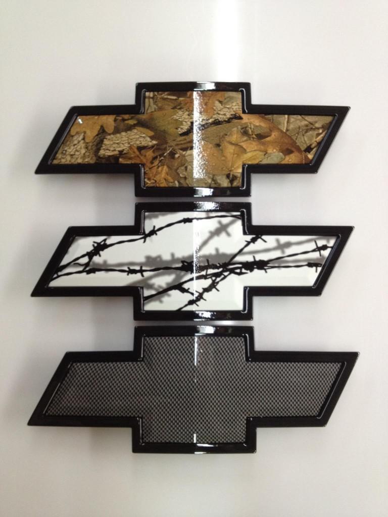 Custom Chevy Logo 1743453 Hd Wallpaper Backgrounds Download