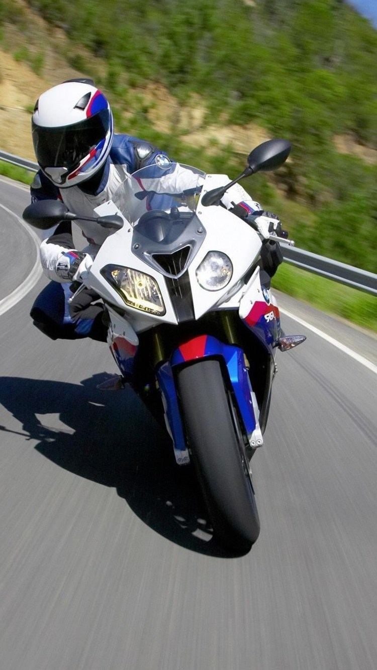 Full Hd Bmw S1000rr Iphone , HD Wallpaper & Backgrounds
