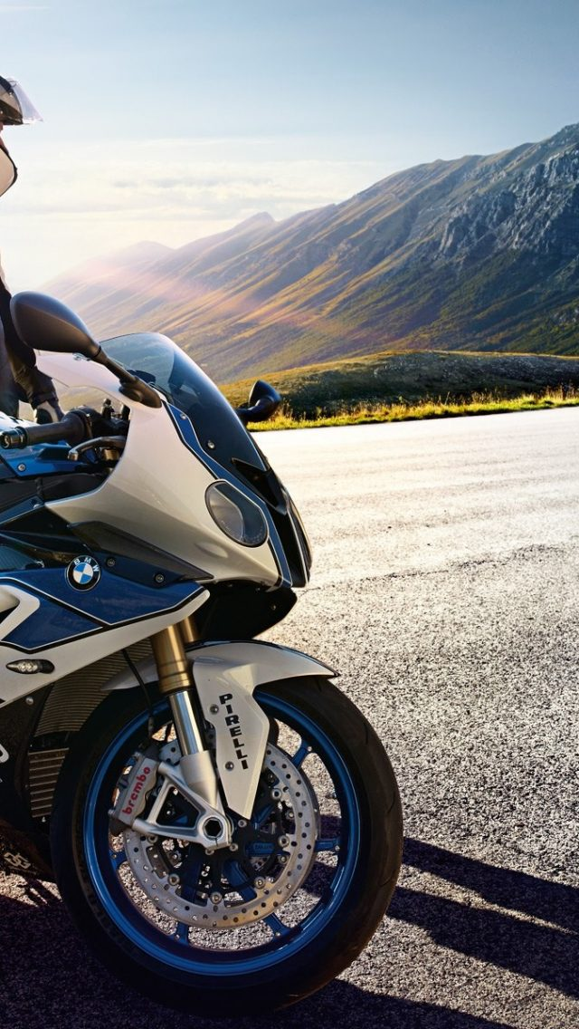 Bmw S1000rr Wallpaper - Car And Bike Bmw , HD Wallpaper & Backgrounds