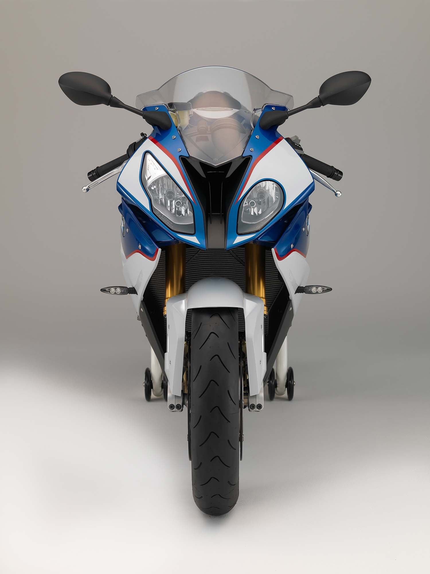 2015 Bmw S1000rr Mega Gallery - Bmw S1000rr 2017 Front , HD Wallpaper & Backgrounds
