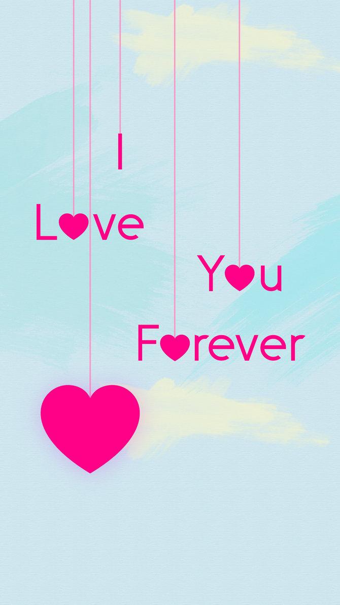 I Love You Message 4k Hd Desktop Wallpaper For 4k Love You