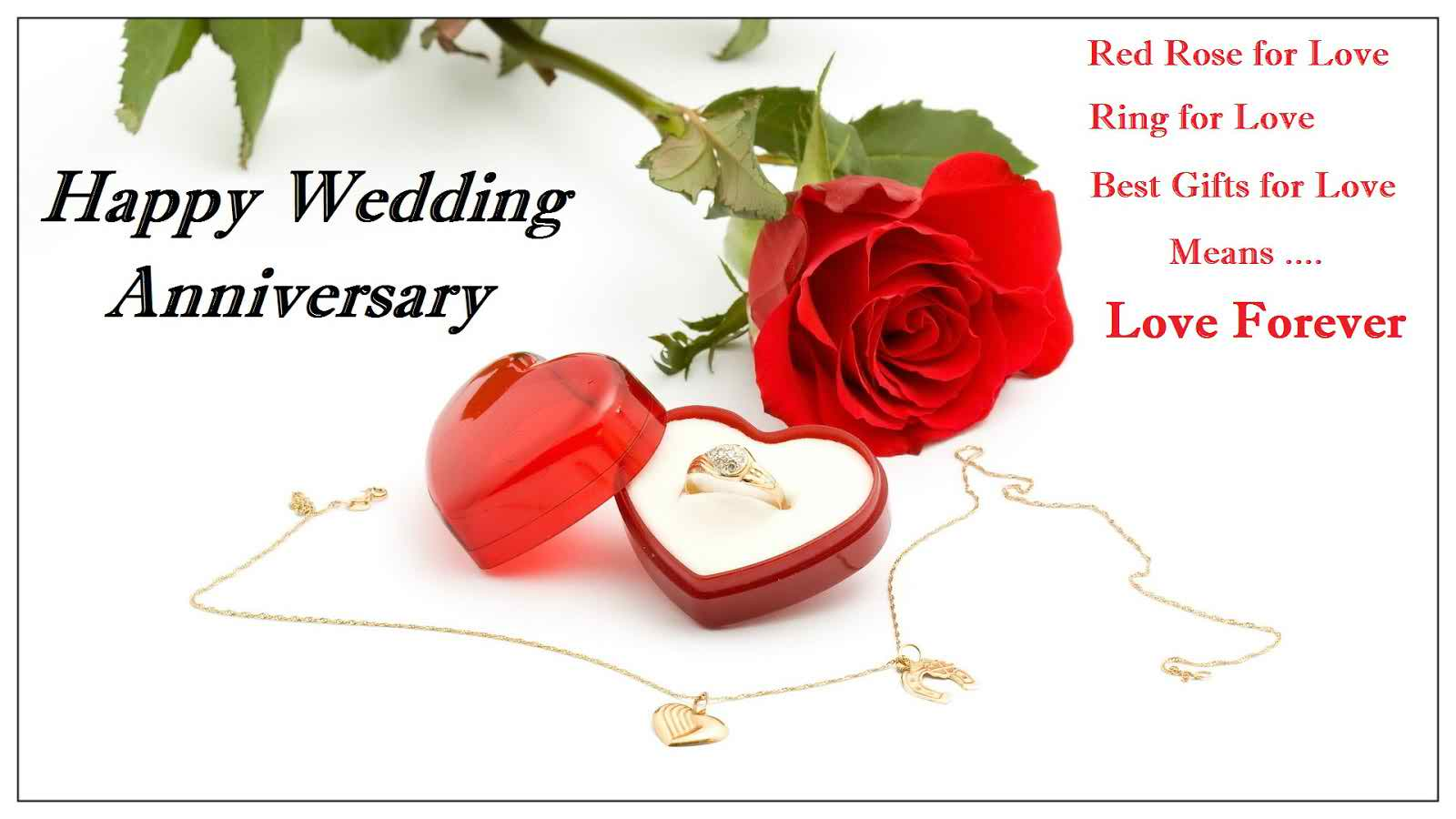 Wedding Anniversary Images - Weding Happy Anniversary Wishes ...