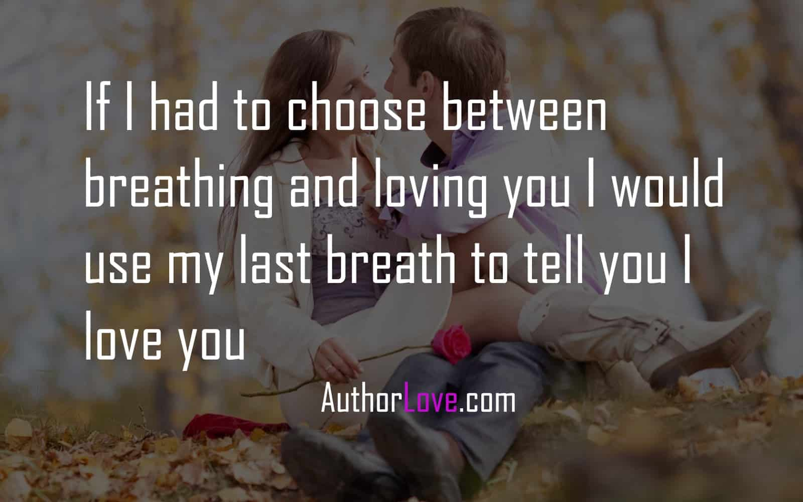 I Love You Images For Him And Her - Most Romantic Quotes For Her Ever , HD Wallpaper & Backgrounds