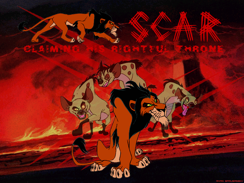 The Lion King Images The Lion King Hd Wallpaper And - Lion King Scar , HD Wallpaper & Backgrounds