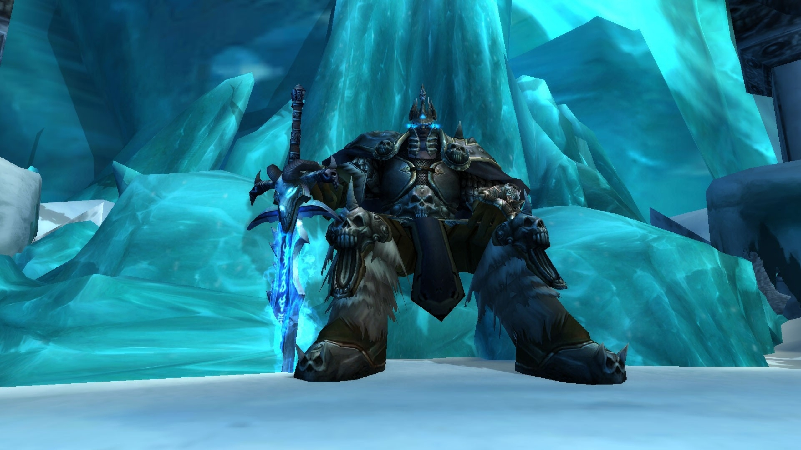 Lich King Warcraft Artwork Video Games Lich King Hd Hq