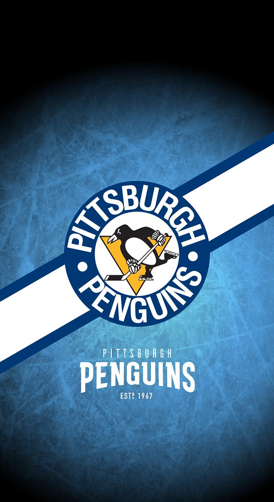 Pittsburgh Penguins Iphone X Xs Xr Lock Screen Wallpaper Poster 1756065 Hd Wallpaper Backgrounds Download