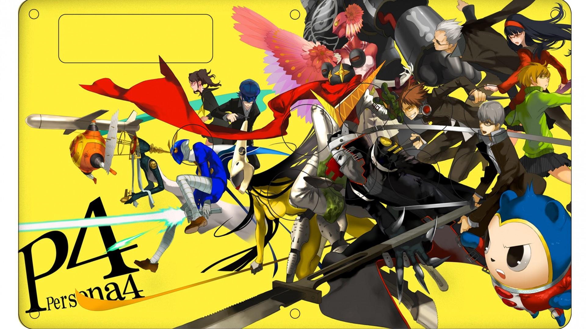 Download Persona 4 Golden Dungeons Persona 4 Golden Max
