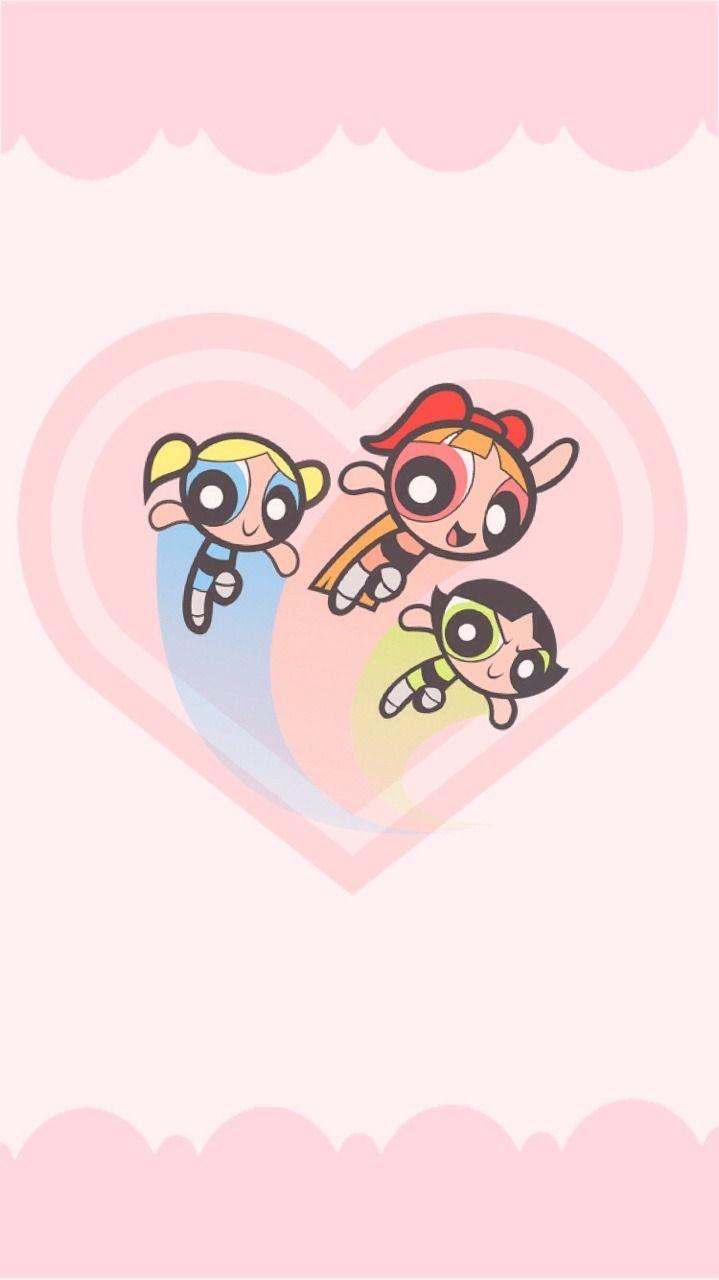 Bubbles Ppg - Powerpuff Girls Ds Game , HD Wallpaper & Backgrounds