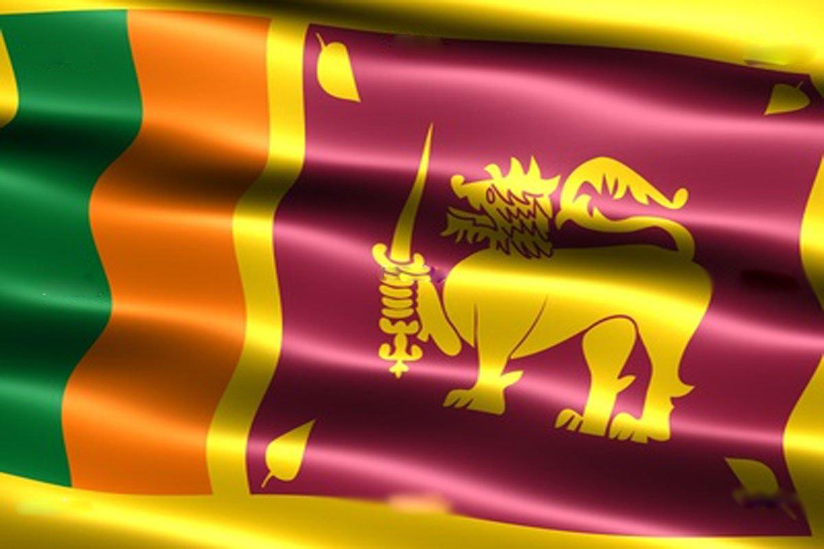 Sri Lanka National Flag Wallpaper President Of Sri Lanka