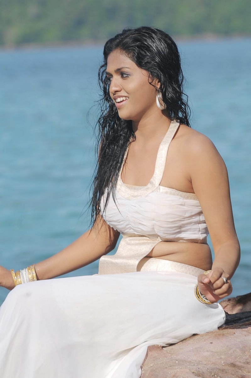 South Indian Actress Hq Wallpapers Sunaina Hot Hd