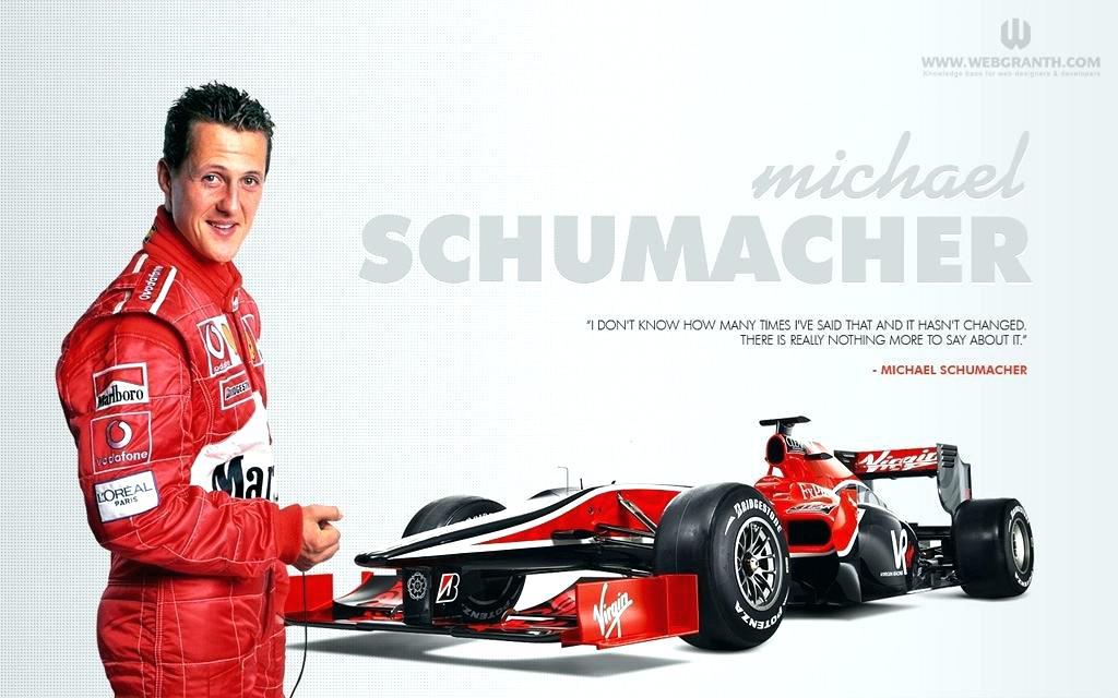 Schumacher Wallpaper Wallpaper Wallpaper Wallpaper F1 Legend