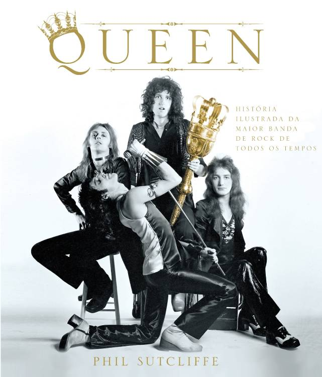 Book Music Queen Musician Black And White Wallpaper Queen The Ultimate Illustrated History Of The Crown 1764971 Hd Wallpaper Backgrounds Download