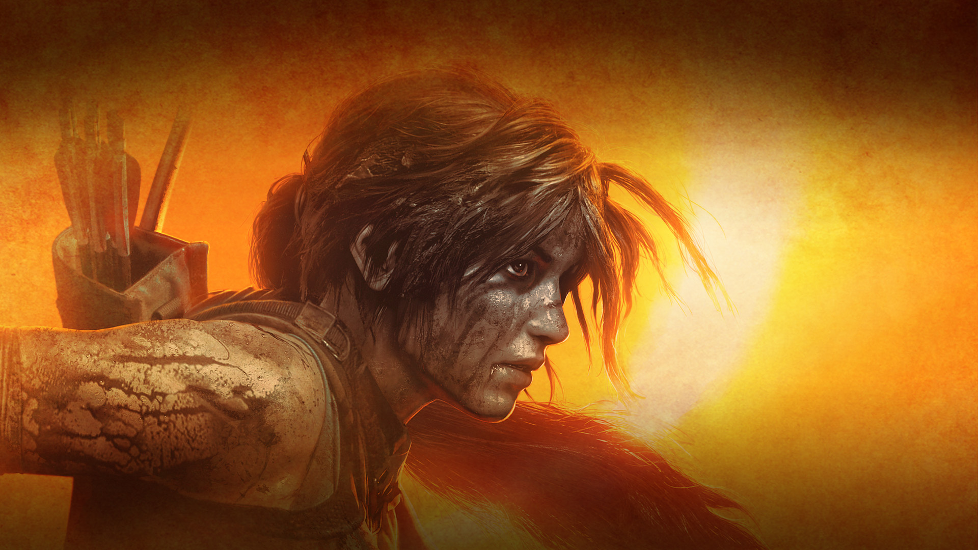 Sottr Wallpaper03 - Shadow Of The Tomb Raider , HD Wallpaper & Backgrounds