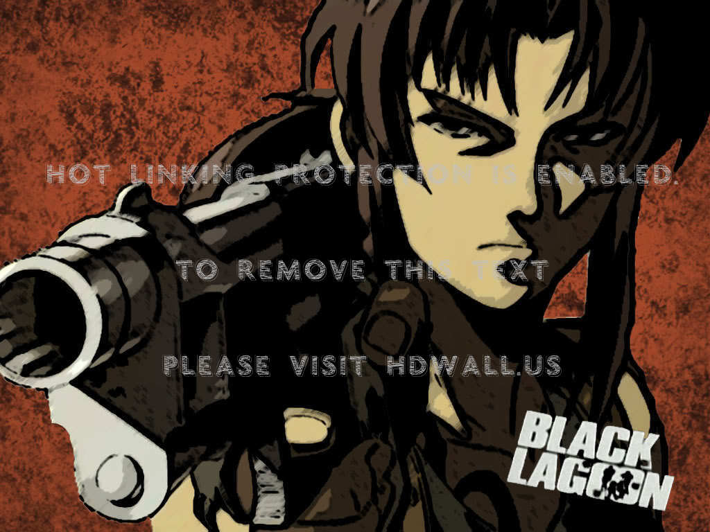 Other Black Lagoon Revy 1766485 Hd Wallpaper Backgrounds