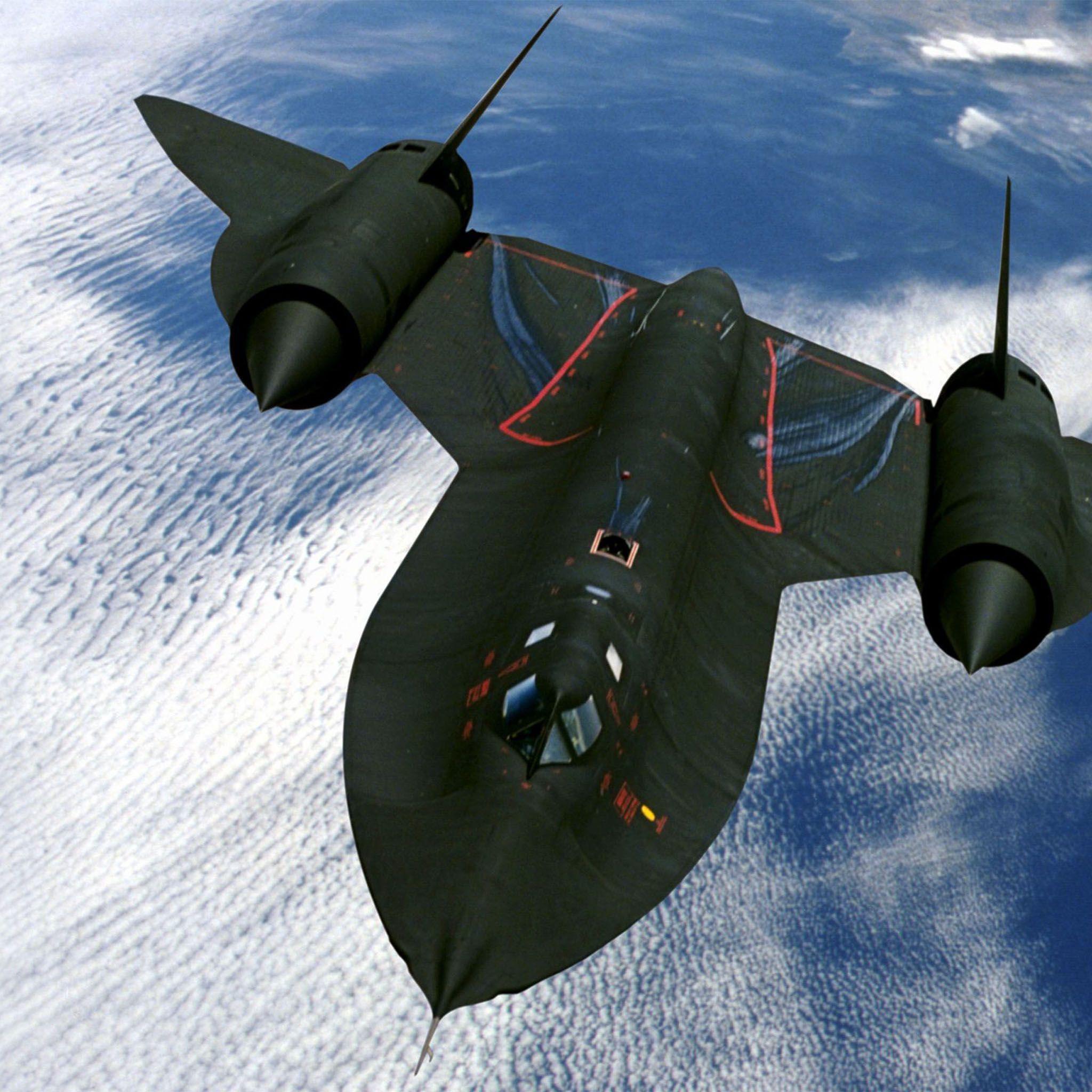 Sr 71 Blackbird Wallpaper Blackbird Plane Wallpaper Phone