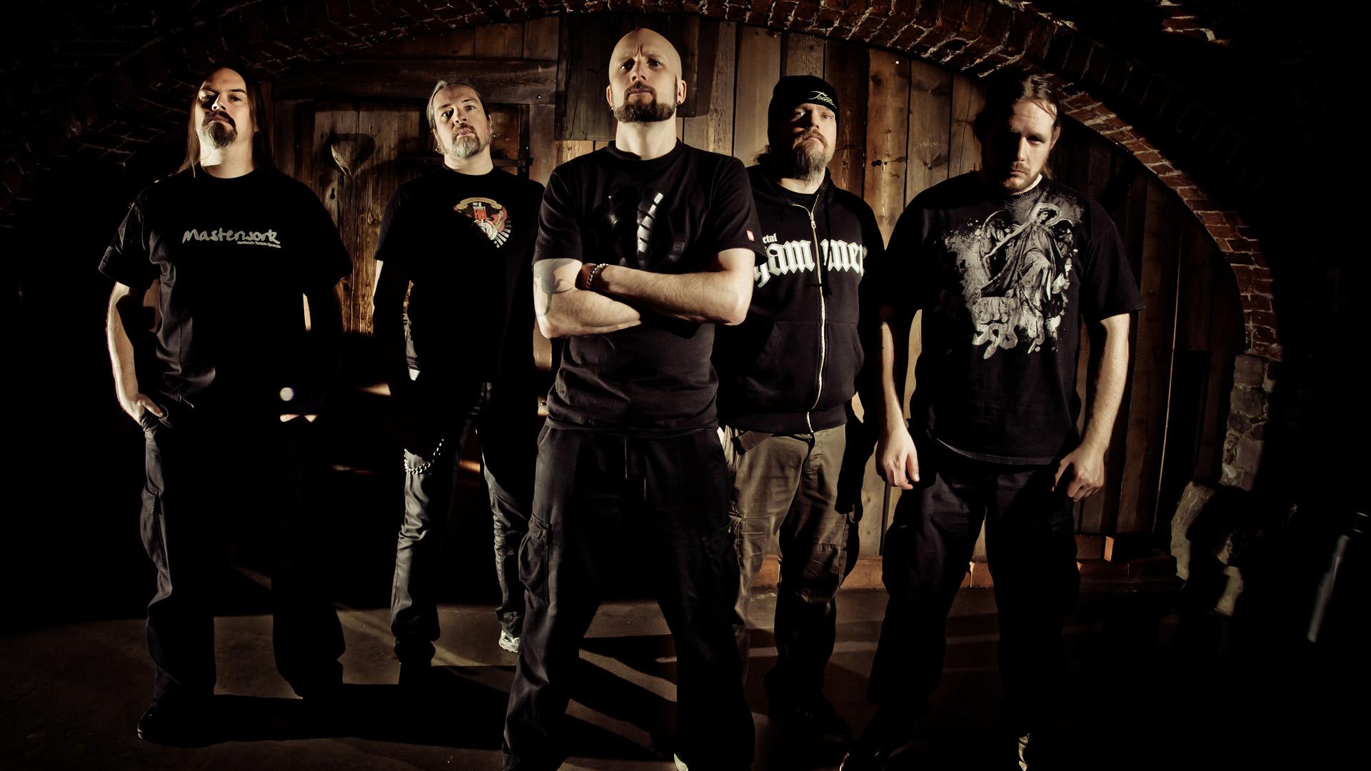 Comments Captions Meshuggah Hd 1773226 Hd Wallpaper
