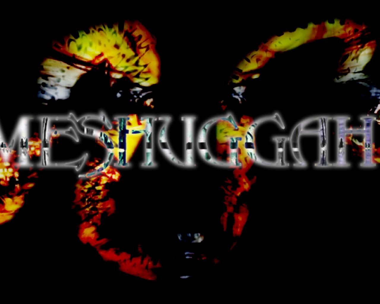 Meshuggah Wallpaper Hd Meshuggah 1773284 Hd Wallpaper
