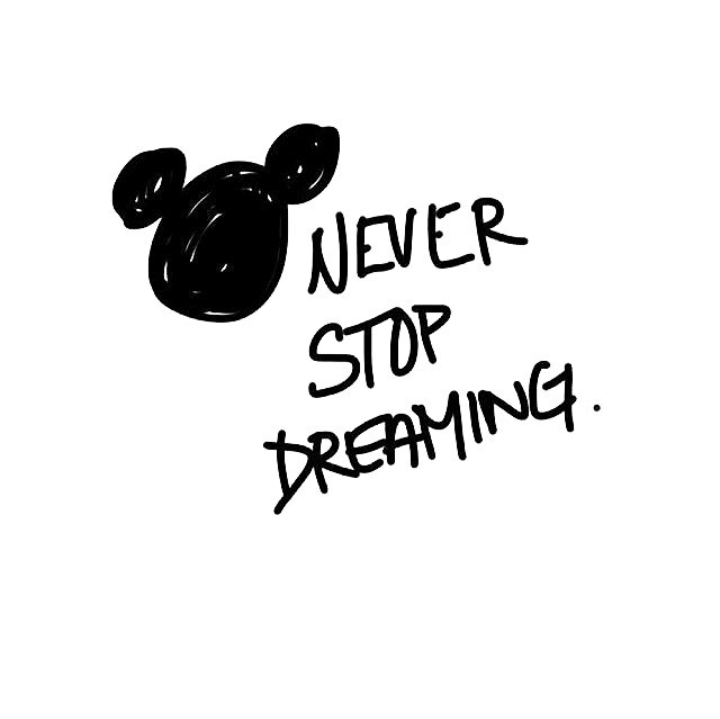 Never Stop Dreaming 1777457 Hd Wallpaper Backgrounds