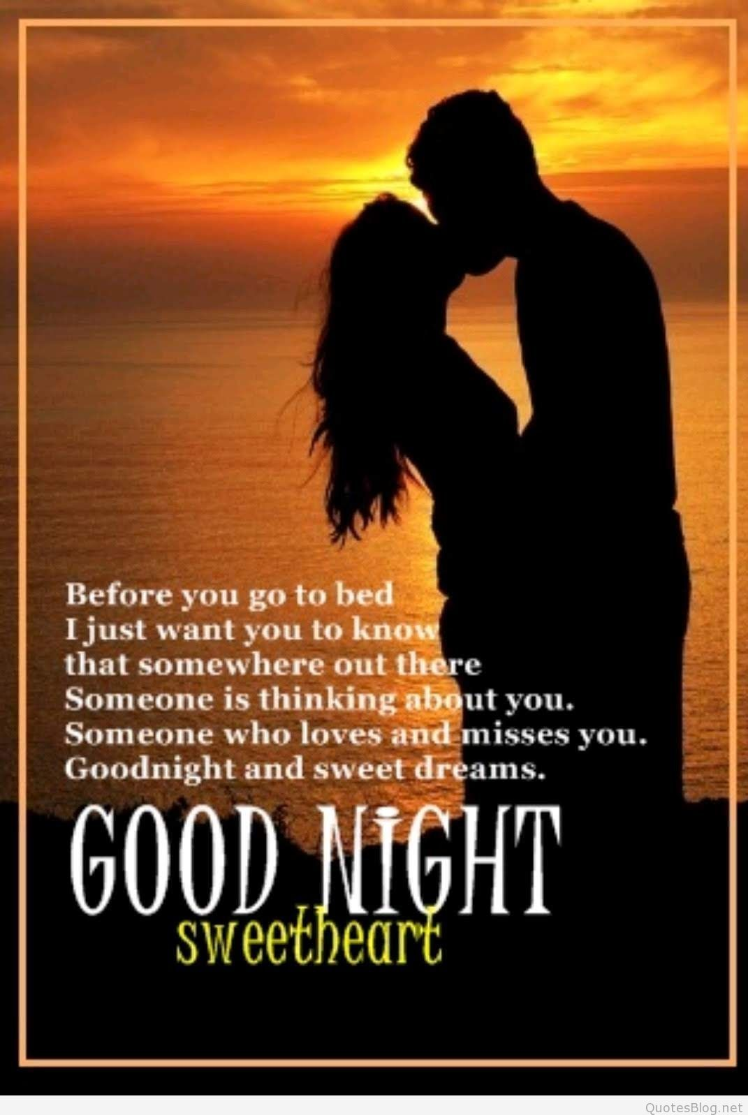 I Love You Always Good Night My Sweet Heart Romance 1778948 Hd Wallpaper Backgrounds Download