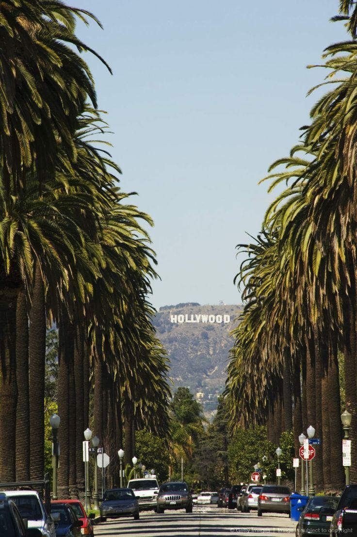 Download Wallpaper Hollywood California Los Angeles