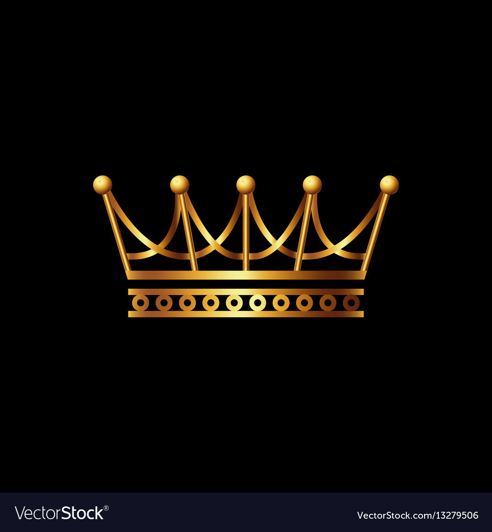 Org King Crown Wallpaper Hd Black And Gold Crown 1780821 Hd Wallpaper Backgrounds Download