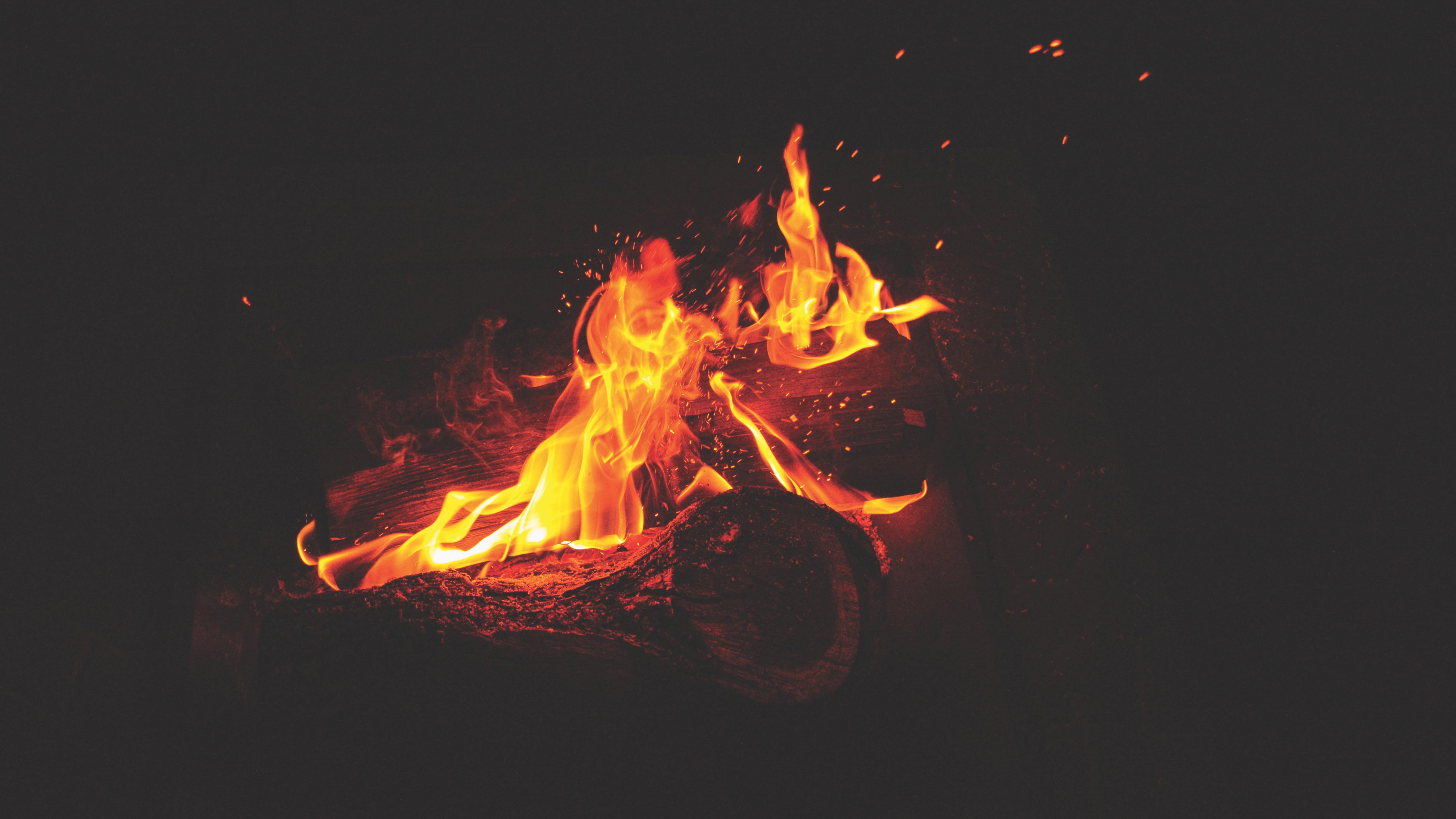 Dark Souls Bonfire Wallpaper 1920x1080 - Wallpaper Free