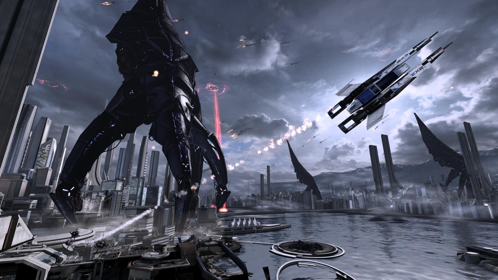 Mass Effect Mass Effect 2 Mass Effect 3 Reapers Mass Effect Background Reaper 1787728 Hd Wallpaper Backgrounds Download