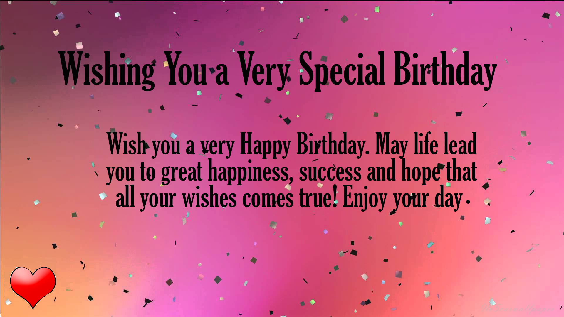 Happy Birthday 2018 Quotes Birthday Wish Whatsapp Status