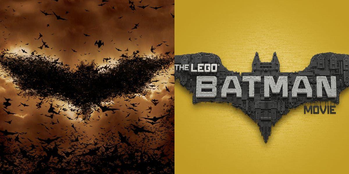 Find The Stunning Batman Live Wallpaper Iphone - Lego Batman Movie Logo , HD Wallpaper & Backgrounds