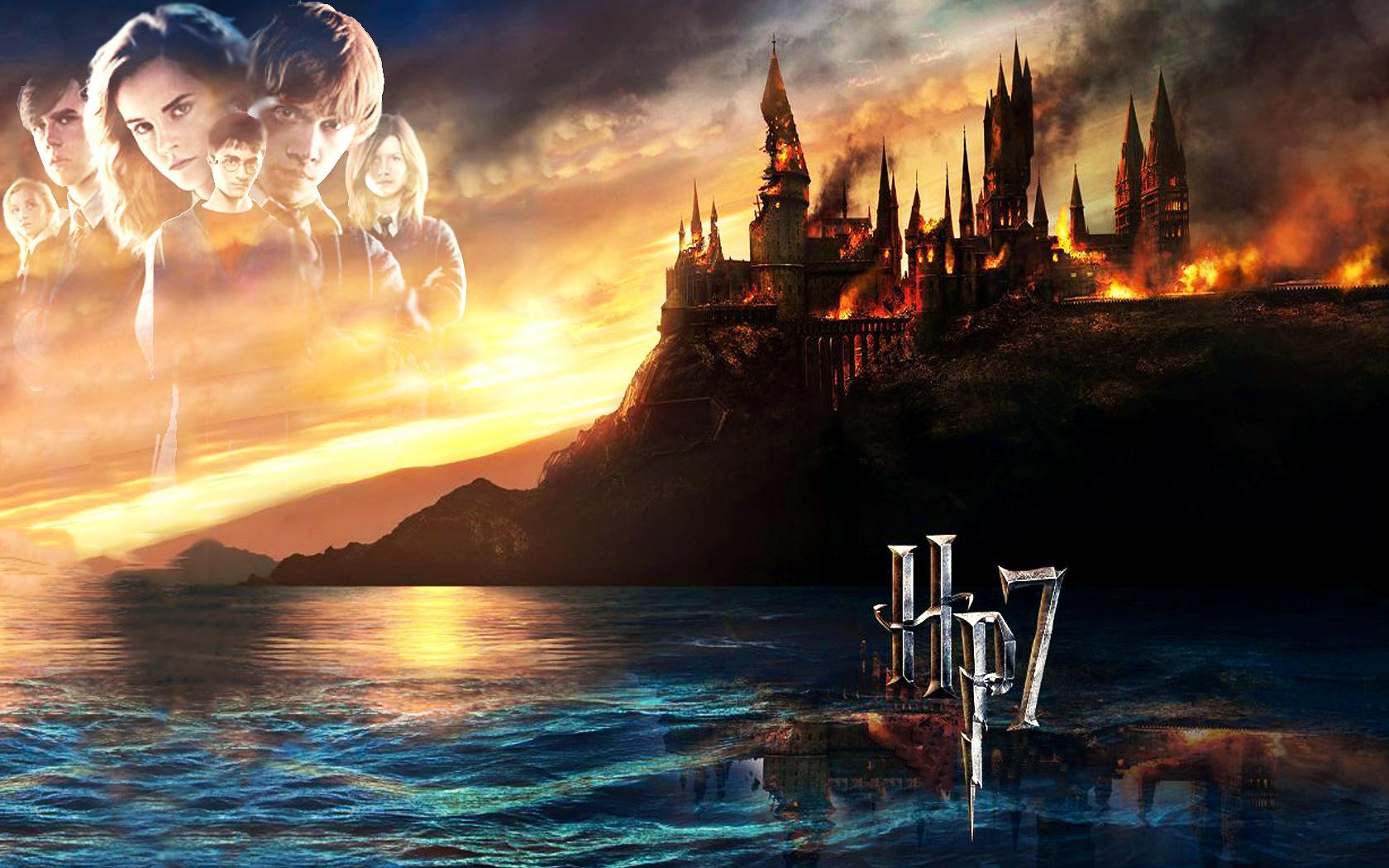 Hogwarts Live Wallpaper Harry Potter Background Hd