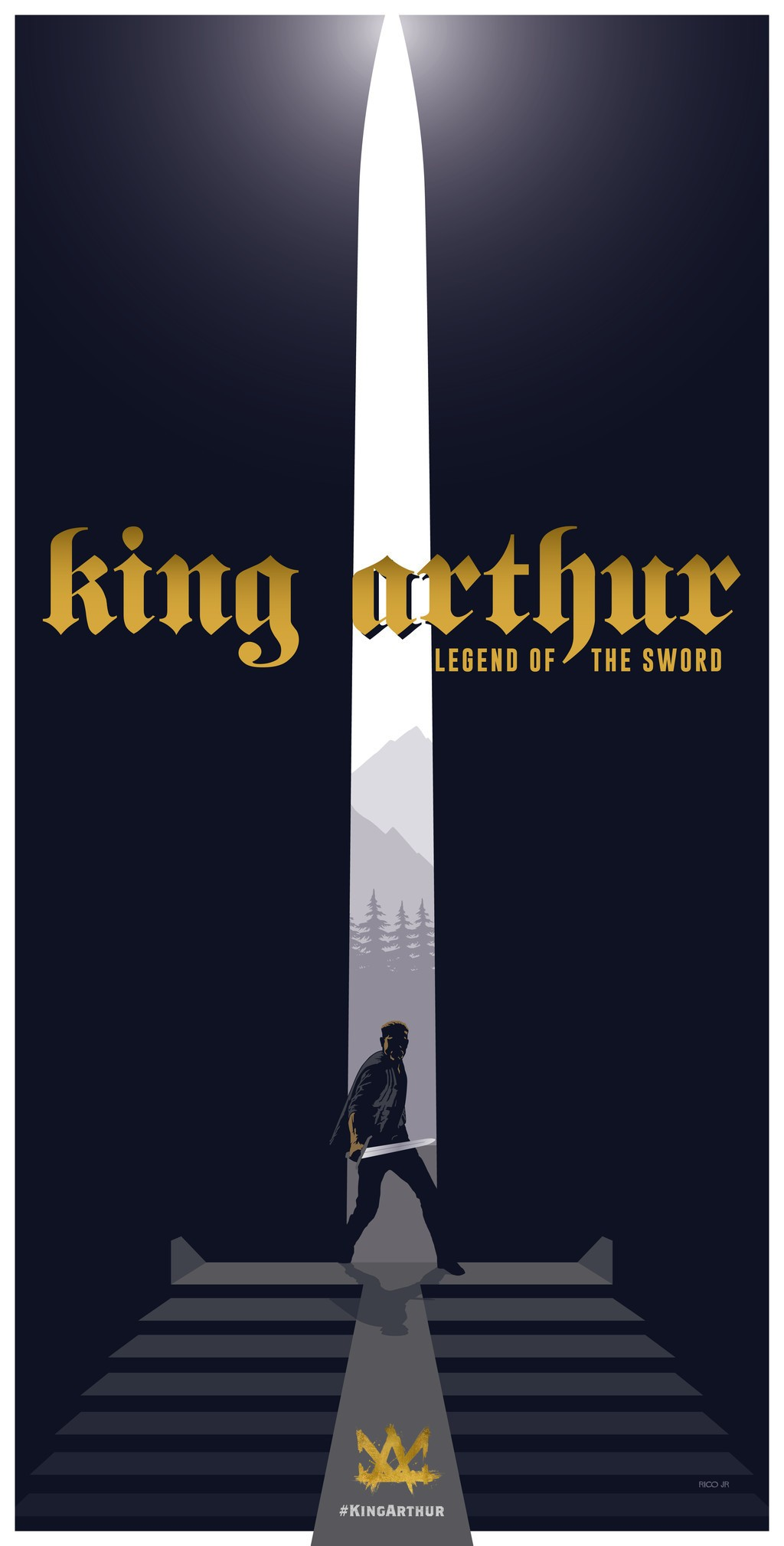 King Arthur Wallpaper King Arthur Legend Of The Sword Tattoo