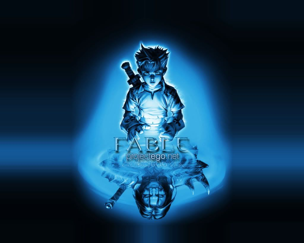 Fable Wallpapers High Resolution Fable The Lost Chapters