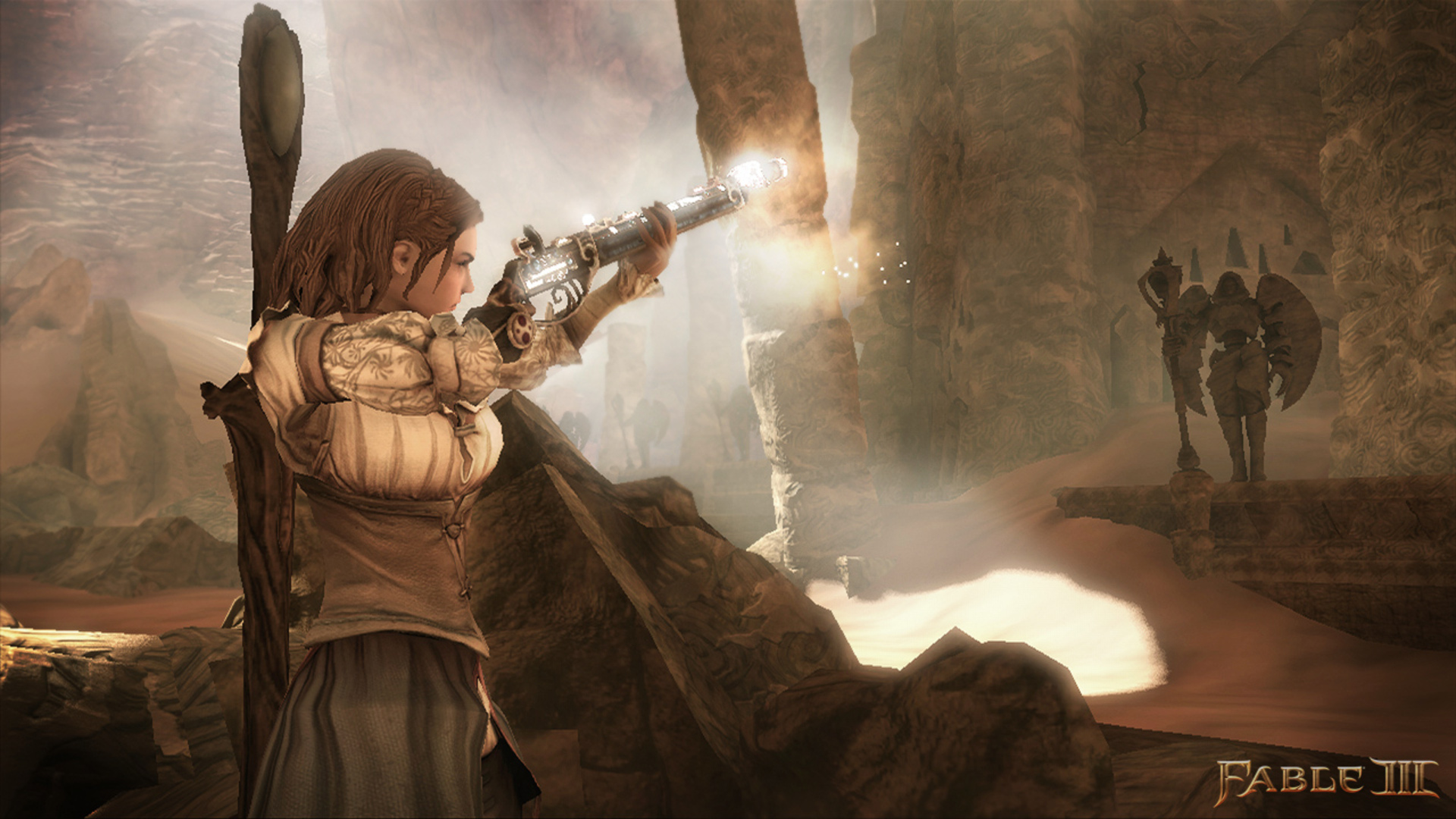 Fable Legends Wallpapers Fable 3 Hairstyles 1792875 Hd