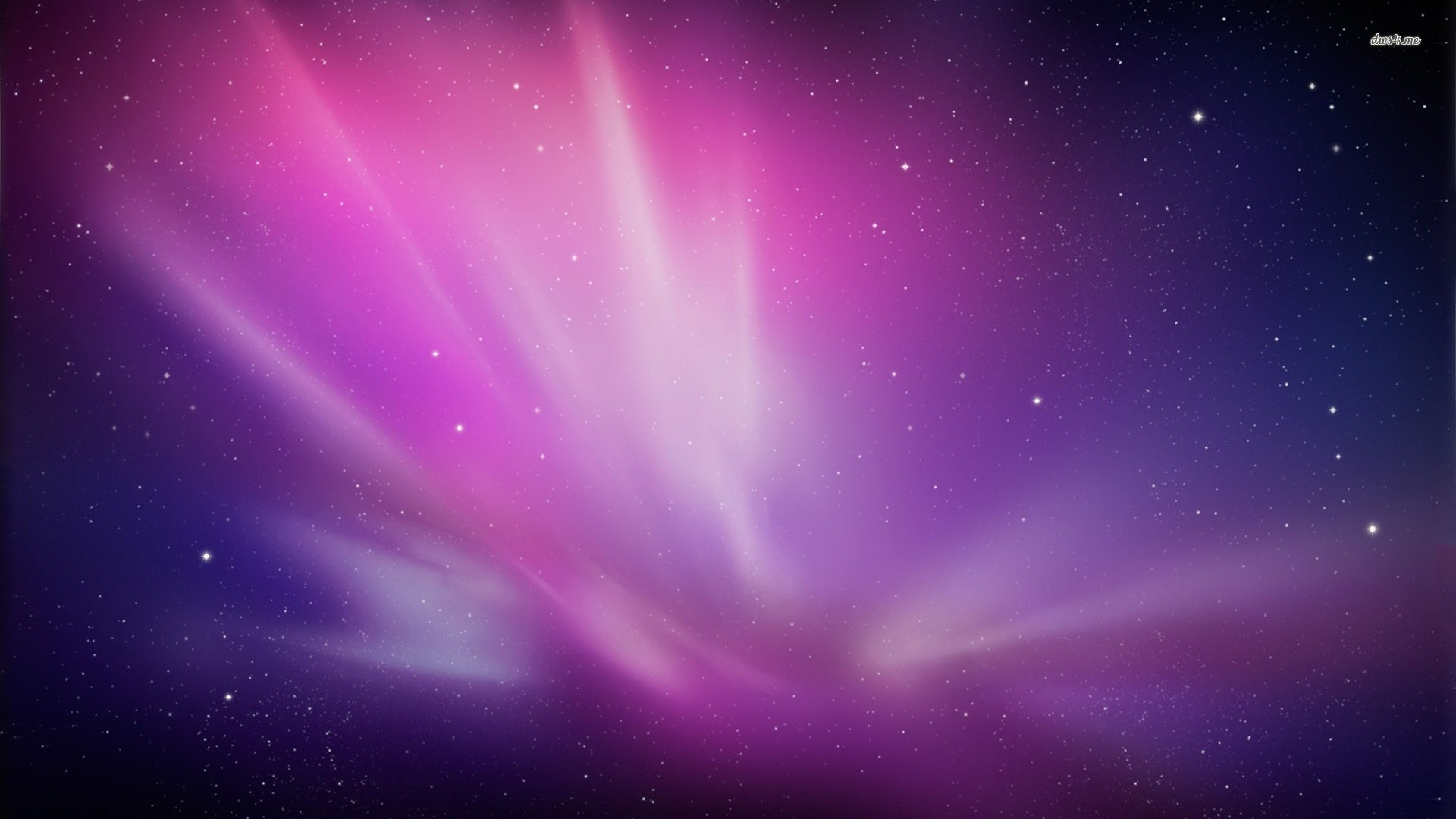 Pink And Purple Rays Galaxy Wallpaper Apple Purple