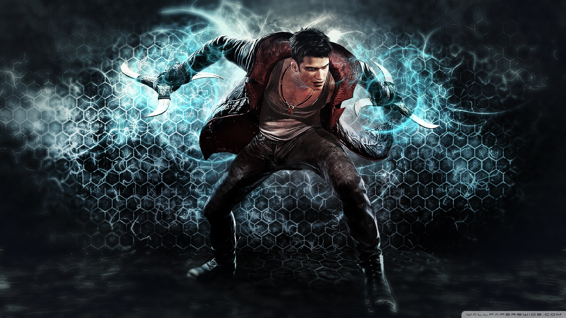 Devil May Cry Wallpaper 19201080 Hd Devil May Cry Hd