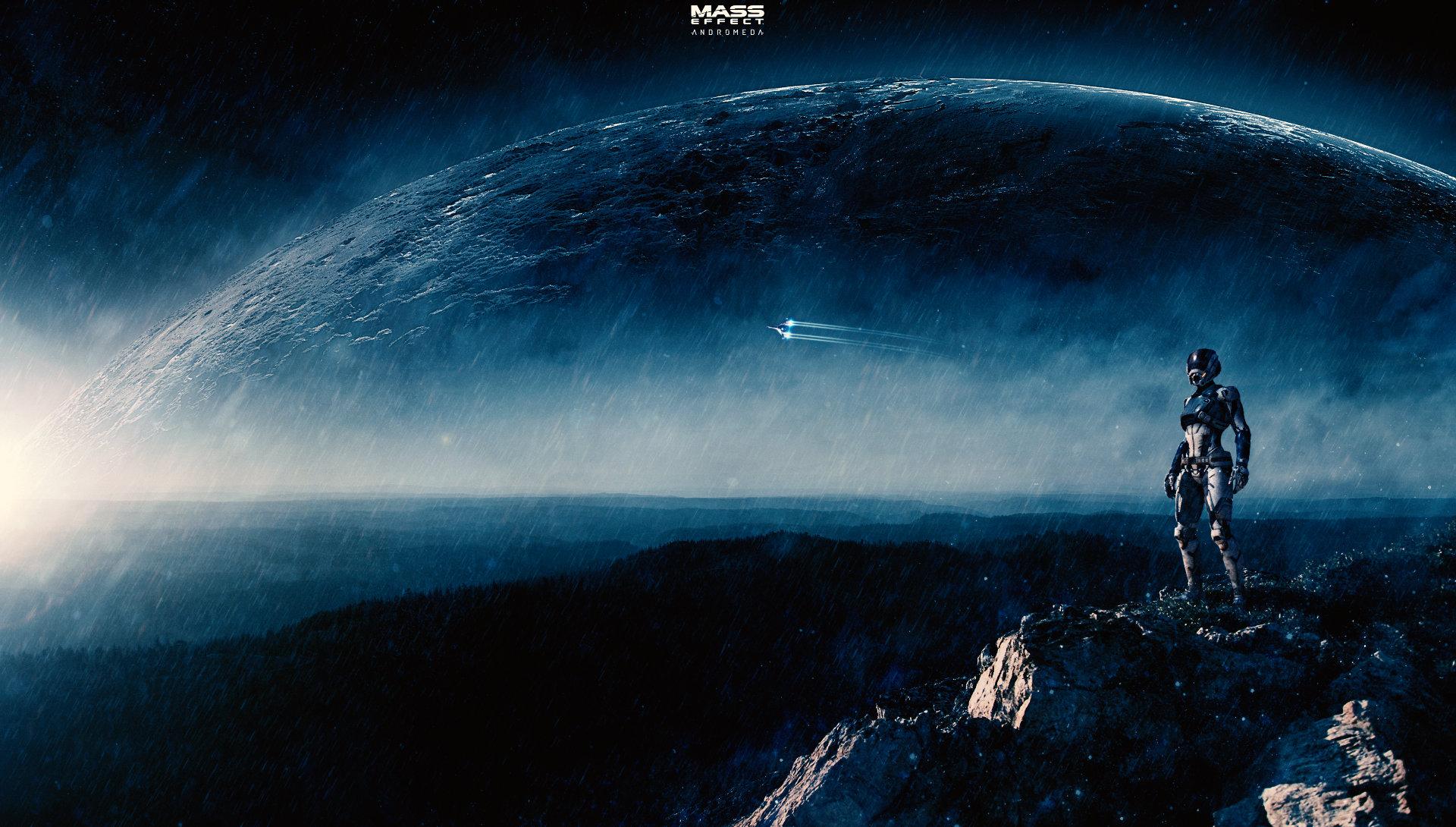 Mantengase Atento Que Ira Creciendo Best Mass Effect Andromeda