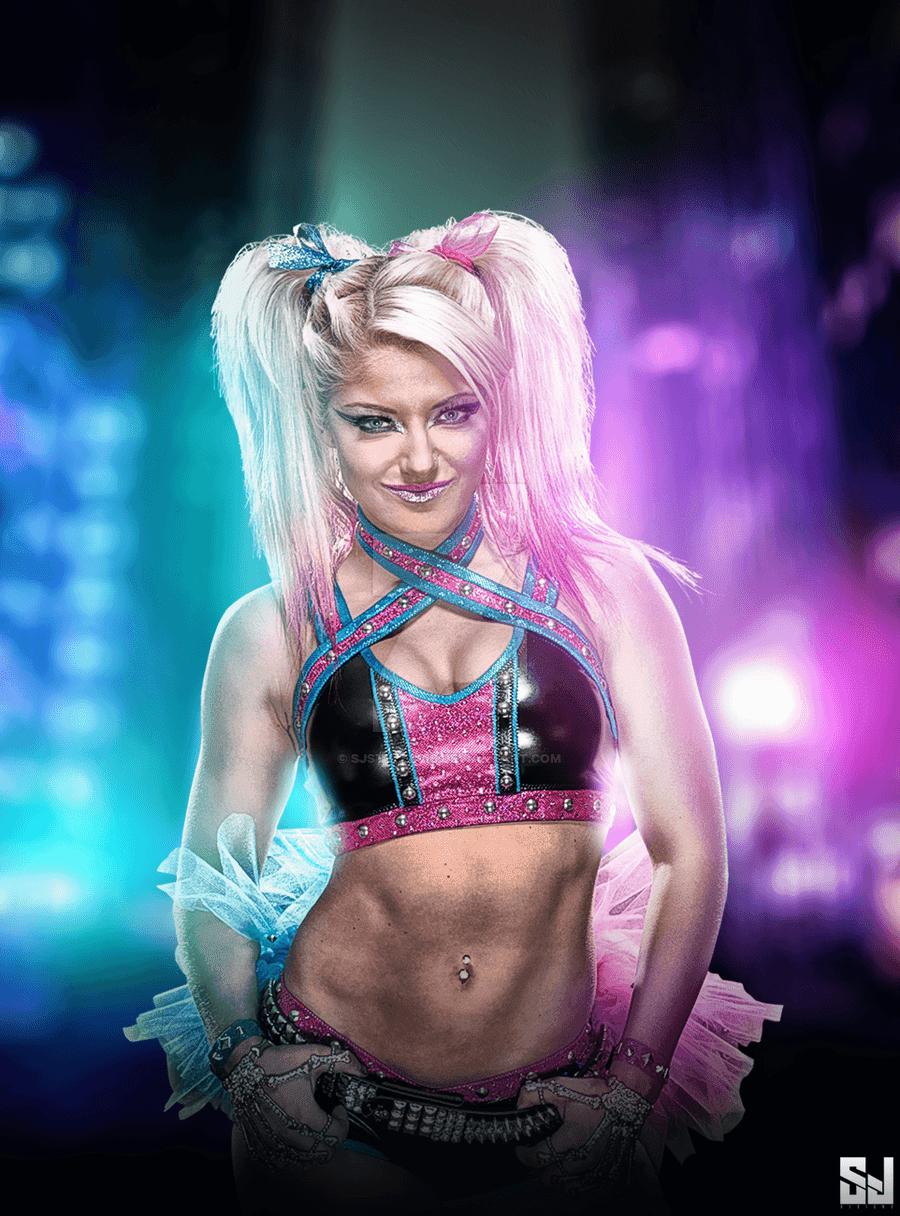 55 Alexa Bliss Wallpapers Are Available For Download Alexa
