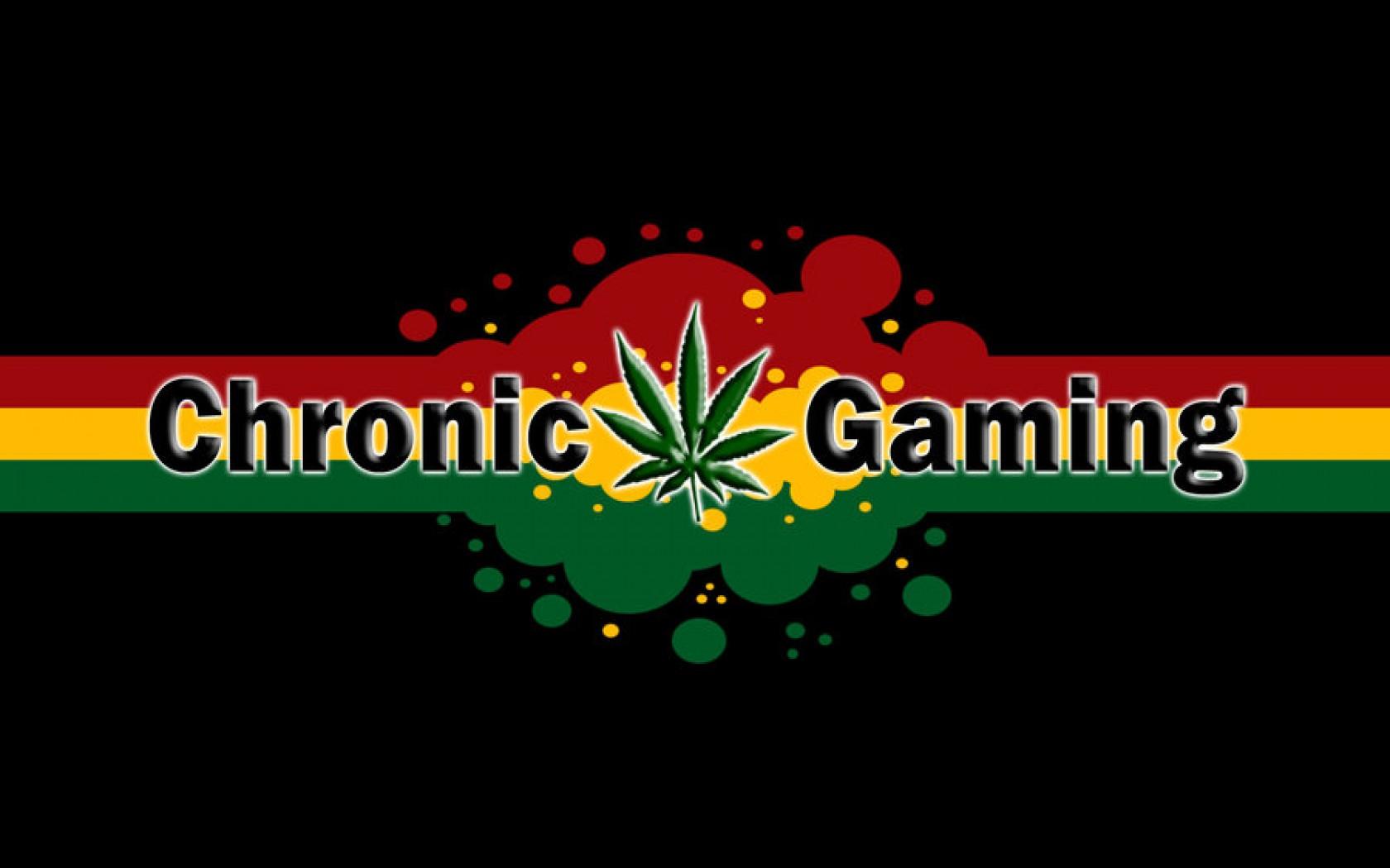 Marijuana Weed 420 Ganja Game Videogame F Wallpaper 182730